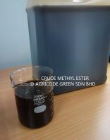 CRUDE METHYL ESTER