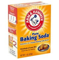 ARM & HAMMER PURE BAKING SODA 454G (FOR BAKING)