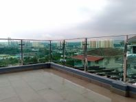 Stainless steel Glass fencing 37