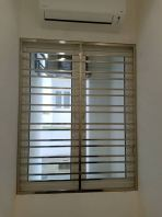 Stainless steel grilles 7