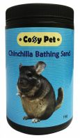 Cosy Pet - Chinhcilla Bathing Sand (1kg)