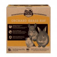 Oxbow Orchard Grass Hay (9lb)