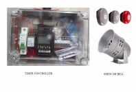 SIREN TIMER CONTROLLER Malaysia Thailand Singapore Indonesia Philippines Vietnam Europe USA