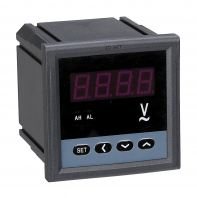 CHINT DIGITAL VOLTMETER AMMETER PA666 PZ666  Malaysia Thailand Singapore Indonesia Philippines Vietnam Europe USA