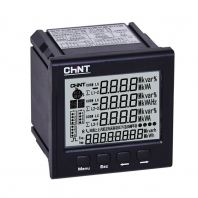 CHINT PD7777 Series DIGITAL Multi-functional Electric Meter Malaysia Thailand Singapore Indonesia Philippines Vietnam Europe USA