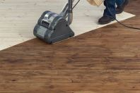 Grinding / Varnishing Timber Flooring