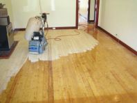 Polishing / Maintenance of Flooring