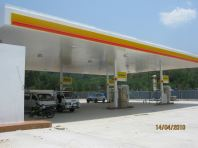 Ipoh Petrol Station