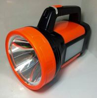LED REARCHARGEABLE TORCHLIGHT