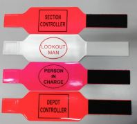 Reflective ArmBand