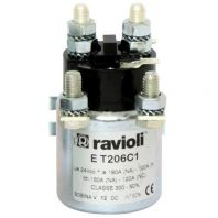 RAVIOLI DC POWER CONTACTOR Malaysia Thailand Singapore Indonesia Philippines Vietnam Europe USA