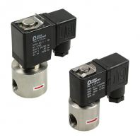 MINDMAN MUSC SERIES 2/2 WAY NORMALLY CLOSED DIRECT ACTING SOLENOID VALVE