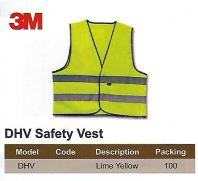 3M DHV SAFETY VEST SW-3MSV01