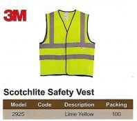 3M SCOTCHLITE SAFETY VEST (SW-3MSV02)