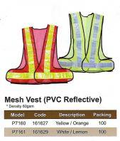 SAFETY VEST - MESH VEST TYPE (SW-SV09)