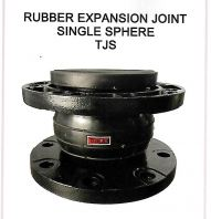 THAIJARK SINGLE SPHERE EXPANSION JOINT
