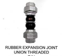 THAIJARK UNION THREADED EXPANSION JOINT