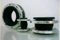 TOPFLEX - SINGLE SPHERE EXPANSION JOINTS