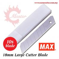 Max Large Cutter Blade