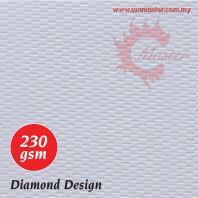 A4 230gsm Diamond Card (100s)