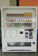 Can / Bottle Drink Vending Machine