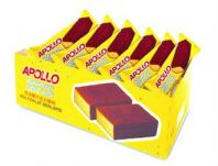 Apollo Chocolate Layer Cake A3020