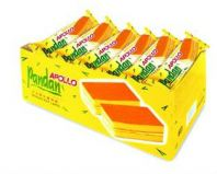 Apollo Pandan Layer Cake A3030