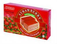 Apollo Strawberry Layer Cake A3060