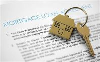 Mortgage Loan 抵押