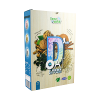 D'betic Oat Mix 400g
