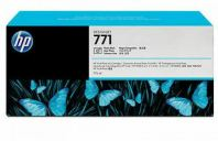 HP 771B ORIGINAL PHOTO BLACK INK CARTRIDGE (B6Y05A) COMPATIBLE TO HP PRINTER Z6200