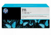 HP 771B ORIGINAL LIGHT GREY INK CARTRIDGE (B6Y06A) COMPATIBLE TO HP PRINTER Z6200