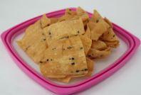Soy Crisp / Kerepek Tauhu (Original Flavour)