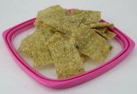 Soy Crisp Kerepek Taufu (Seaweed)