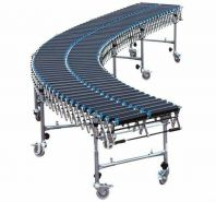 Flexible Wheel Conveyor
