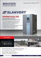 Slanvert Frequency Inverter HOPE 800