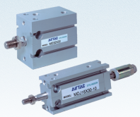 MD Series (Multi-Mount Cylinder)