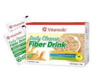 Vitamode Daily Cleanse Fiber Drink