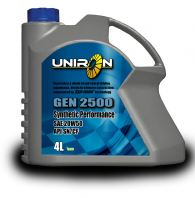 UNIRON Synthetic Performance GEN2500