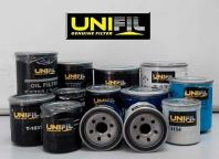 UNIFIL OIL FILTER