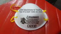 N95 Particular Respirator / Mask