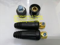 10-25mm, 35-50mm Male/Female Dinse Socket