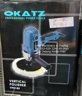 Okatz Vertical Polisher VPS180