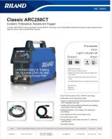 Riland ARC Welding Machine ARC250CT