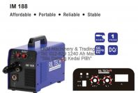 Ril Tech 5kg Gas/Gasless Mig Welding Machine IM188