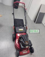 "Ogawa 18"" Self-propelled Lawn Mower XQ18LE"