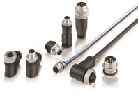 Automation Technology- Speciality connectors