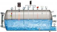 Level Sensor Liquid Solution