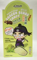 Dragon Beard Candy Double Filling Green Tea Flavour