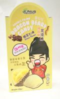 Dragon Beard Candy Double Filling Durian Flavour